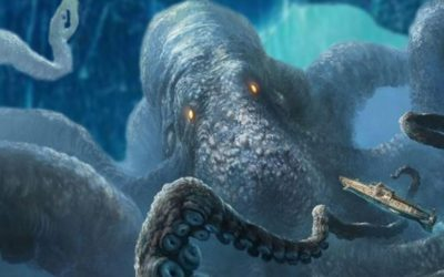 Kaiju – Huge Monsters Not Only in Japanese Culture