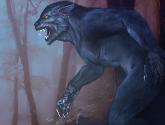 Werewolf Origin and Legend