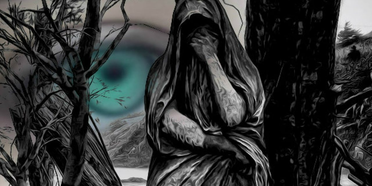Death – Personification