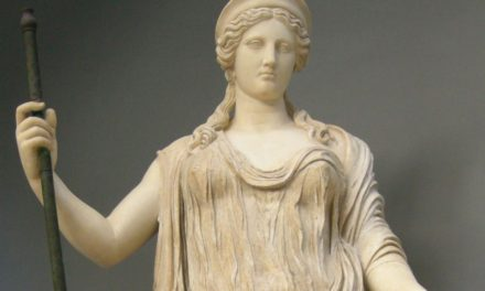 Hera – Goddess of Marriage, Family and Queen of the Gods