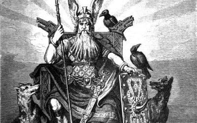 God Odin – The Allfather of Norse Mythology