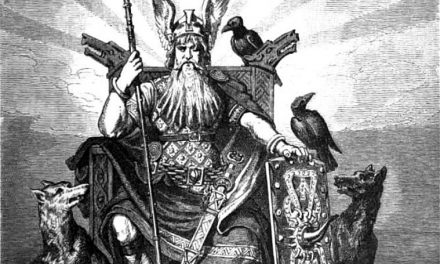 God Odin – The Allfather of Norse Mythology
