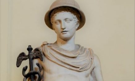 Hermes – Greek God of Trade, Speed and Mischief