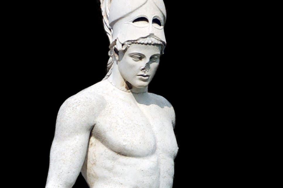 Ares – Greek God of War