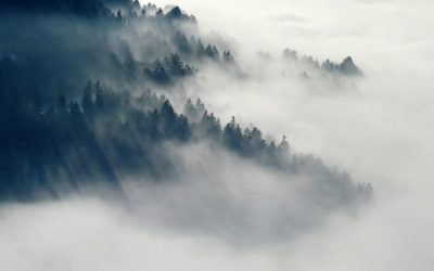 Mist and Fog in Myths – Symbology and Meaning