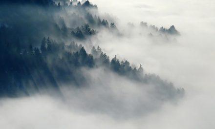 Мъгла – Символ и Значение