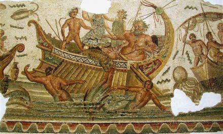 Punishment of Dionysus