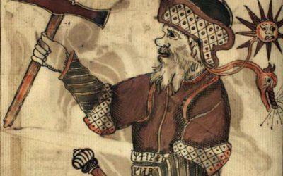 Thor – God of Norse Myth