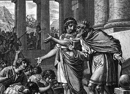 Еак – Съдия в Подземното Царство