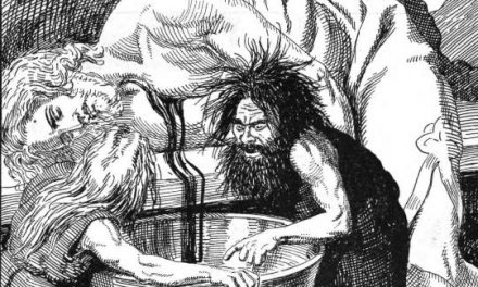 Kvasir – Mead of Poetry – Norse Myth