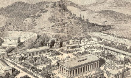 Olympic Games – Next to the Ancient World