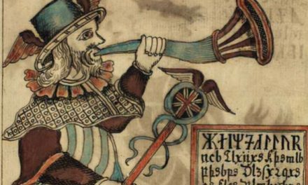 Heimdall – God in Norse Myth