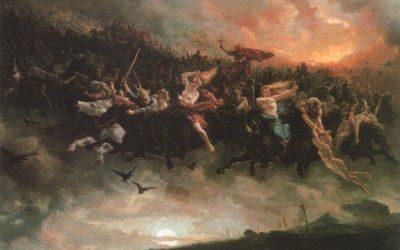 Ragnarok – Gods in the Last War