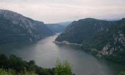 River Danube – Wonderful Legend of the Moon and Sun