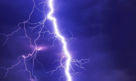 Lightning – In the Core of Evolution – Science Reveals