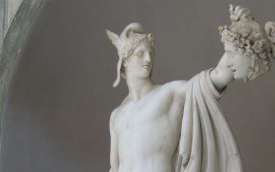 Perseus And Medusa – Heroism Of Ancient World