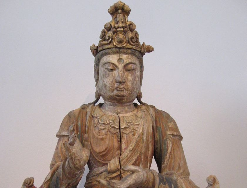 Guan/Kuan Yin – Goddess of Mercy and Kindness