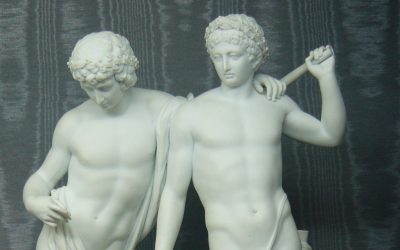 Sons Of Zeus – The Dioscuri Castor And Pollux