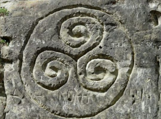 Who Are the Celtic People – Brief History