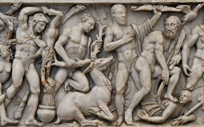 Hercules/Heracles Myths and The Twelve Labors – Part 2