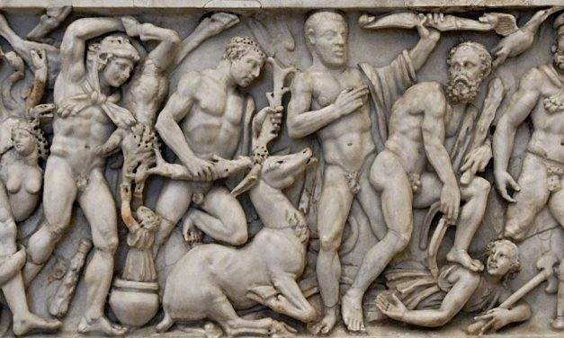 Myths of Hercules/Heracles – Part 4 – Cattle, Fearsome Cerberus and the Golden Apples