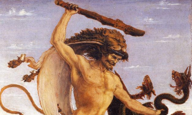 Hercules/Heracles Myths and the Twelve Labors – Part 1