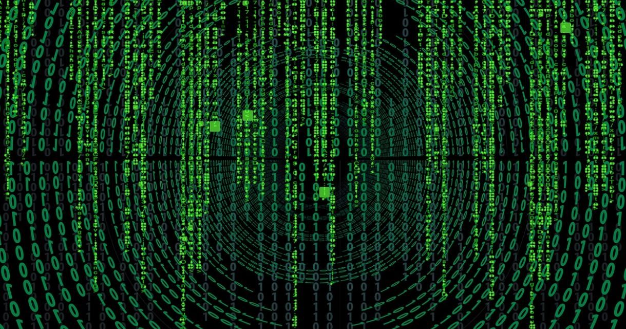 What is the Matrix? – EXPLANATION